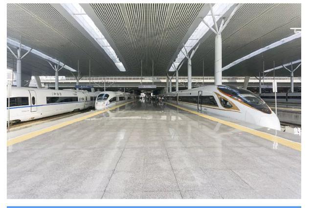 五一宁波到南京上海杭州时间再缩短 预计增开8对列车