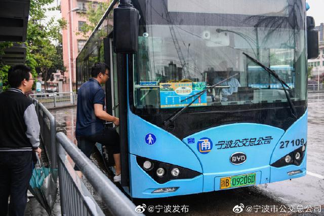 宁波公交特8线4月20日开设 成为特色赏花线节假日运营
