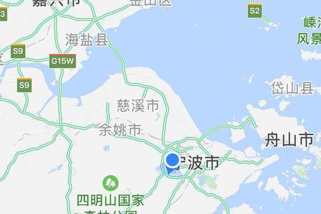 慈溪高铁设站将在2020年开工 到上海虹桥约35分钟