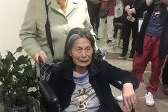 杭州卖花奶奶患肺癌引关注 募捐筹款超40万已够诊疗