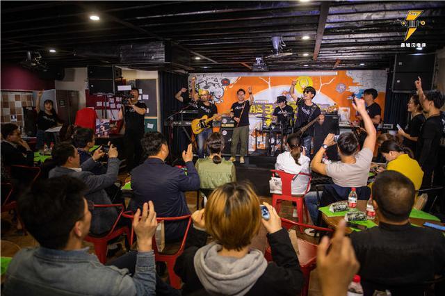 余姚原创歌曲《阳明西路的夏天》发布 首发活动火爆