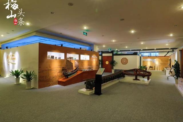 宁波梅山老物件展见证历史 106件老物件展现梅山特色