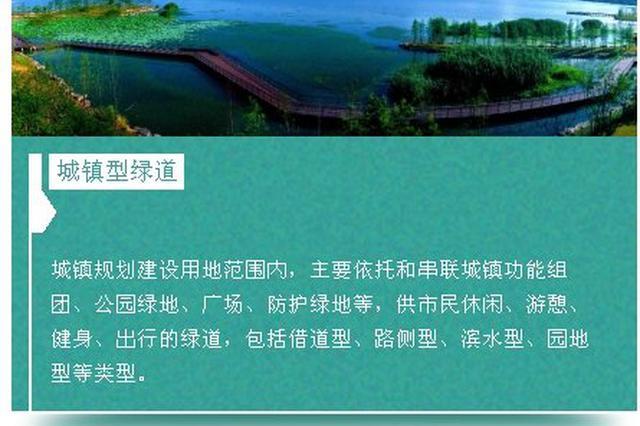 第二届宁波最美绿道评选下月启动 打造宁波品牌特色