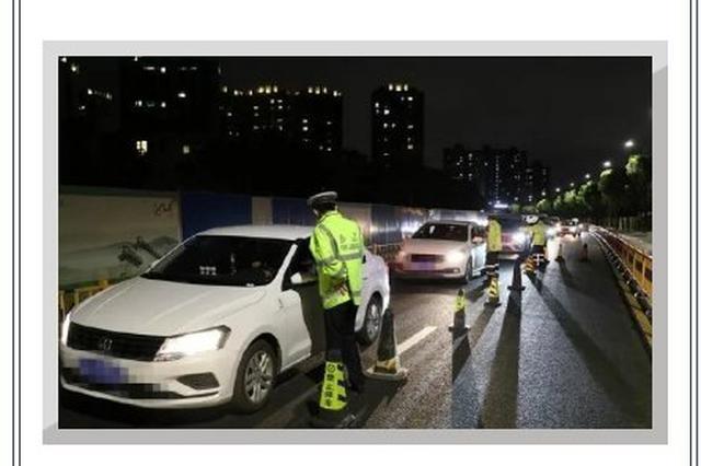 宁波严查开车用手机违法行为 以下车牌已高清曝光