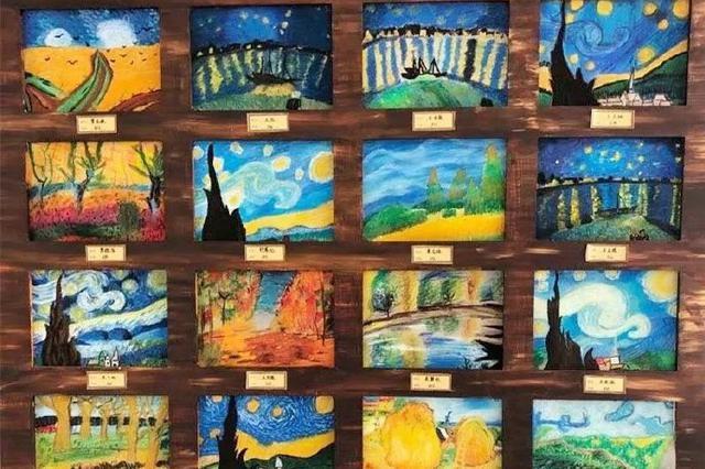 北仑一小学毕业班对母校深情告白 献出精彩艺术盛宴
