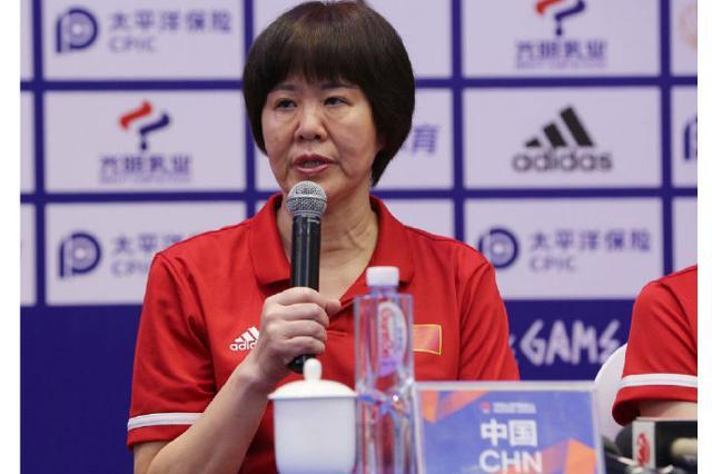 宁波北仑2019世界女排联赛开幕 中国队迎战德国队