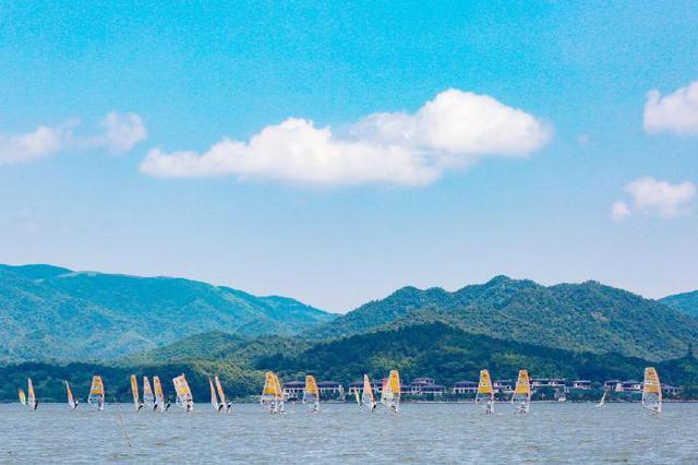 东钱湖正式出台相关政策 打造国际高端会奖基地