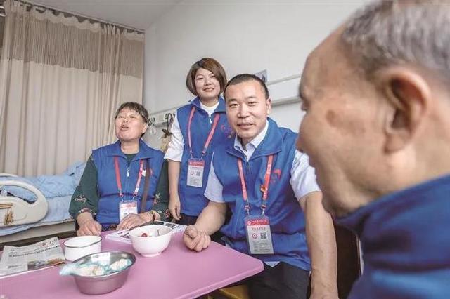 宁波公益项目设计大赛揭晓 益培计划获得优秀奖