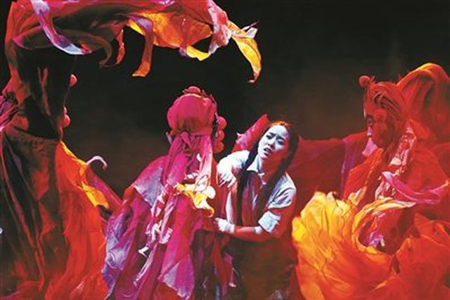 宁波一人一艺儿童开帷幕 48场演出惠及4.2万名小学生