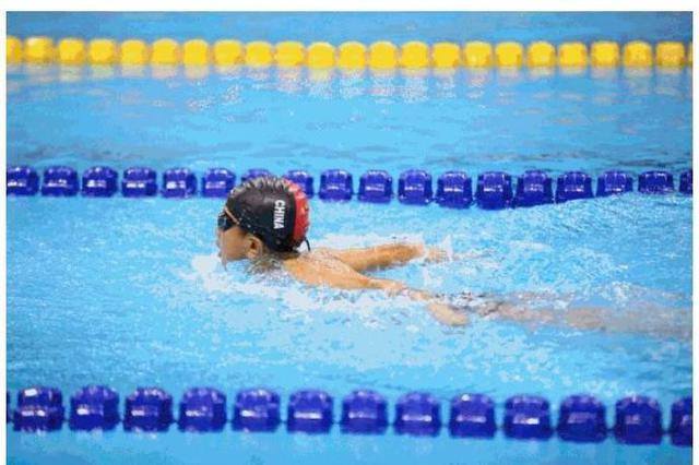 宁波奥体中心游泳馆今日正式开放 目前已经建成使用