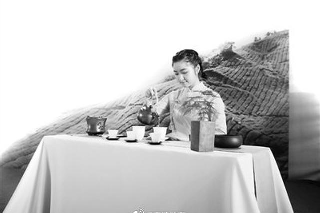 寧波茶藝師技能培訓近日人氣旺 學習人數成倍增加