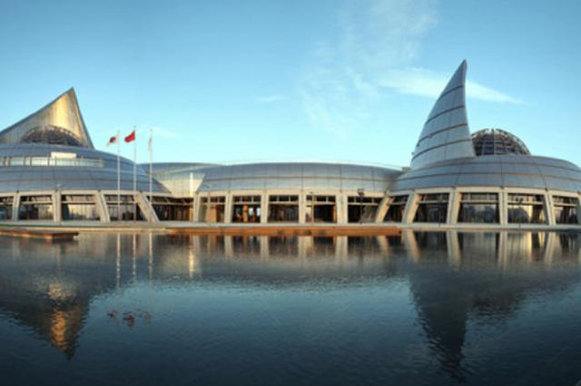 位于北侖的中國港口博物科學探索館 將免費開放4天