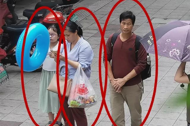 杭州女童被租客带走失联 曾在象山一酒店监控出现