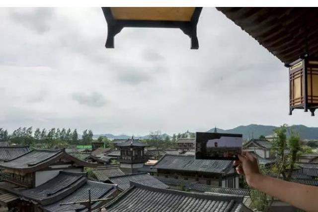 《长安十二时辰》取景于象山 与宁波关系不可磨灭