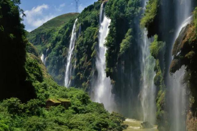 贵州黔西南送宁波人旅游优惠政策 所有景区门票全免