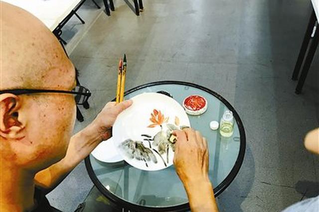 景德镇陶瓷艺术作品展宁波开展 免费展览至8月18日