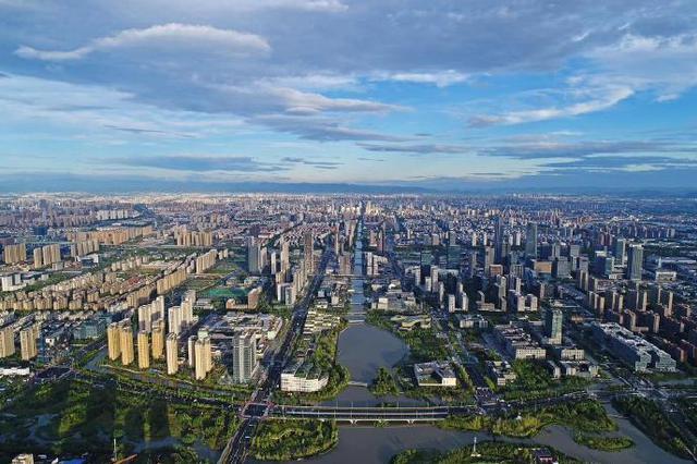 宁波未来3天空气质量下降 受臭氧影响避免暴晒