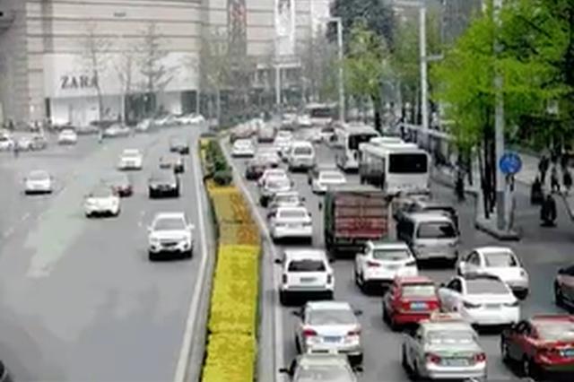 宁波9月将启动城市交通基础数据调查 抽样3万户家庭