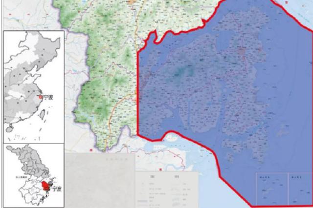 宁波再次被国家委以重任 建国家级示范区总体方案公布