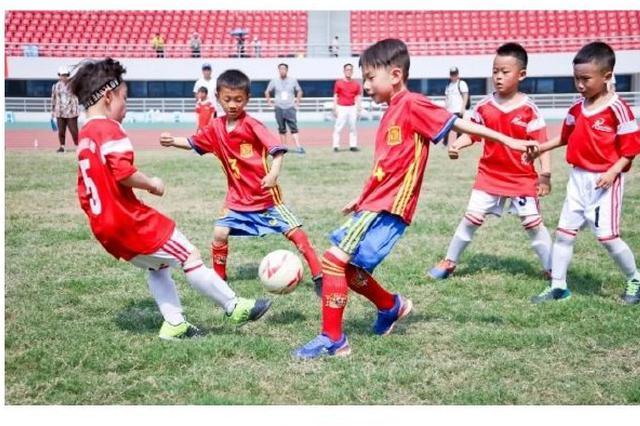 宁波21所幼儿园上榜2019年全国足球特色幼儿园名单