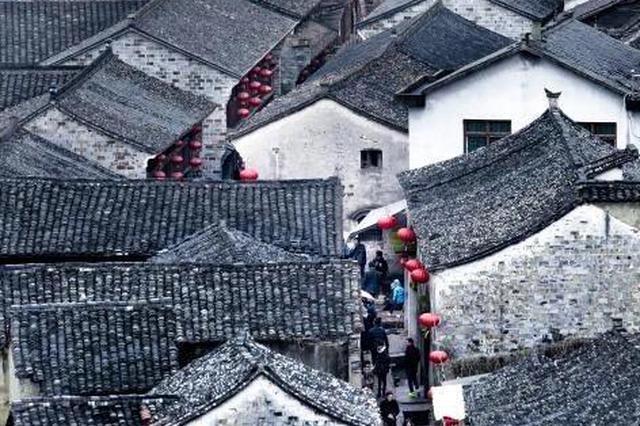 宁波宁海入选首批国家全域旅游示范区公示名单