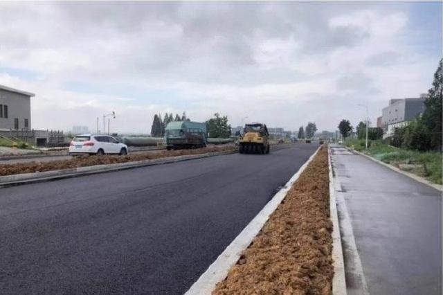 宁波214省道改建工程取得新进展 力争春节前实现通车