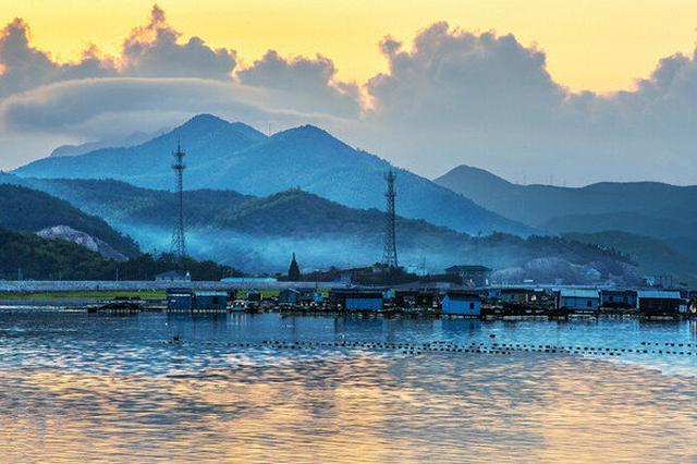海韵美丽半岛 生态象山运用环保理念演绎绿色变奏