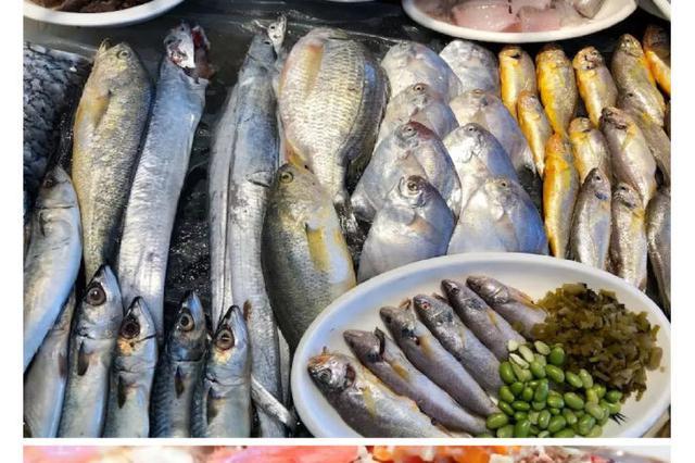 东海全面开渔 宁波人的海鲜盛宴来了