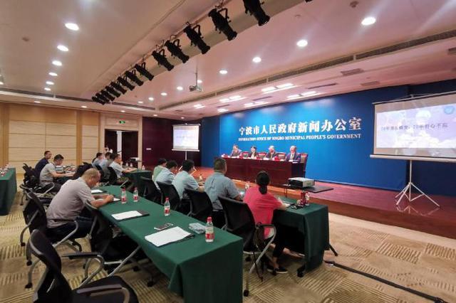 宁波等级医院数量及三甲医院数量众多 高居全省首位