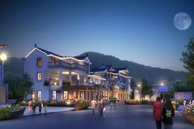 象山启动新一轮城中村改造 力争打造新型城市社区
