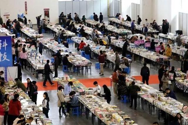 宁波书展破格升级为浙江书展 2万平米拟设四大主题馆