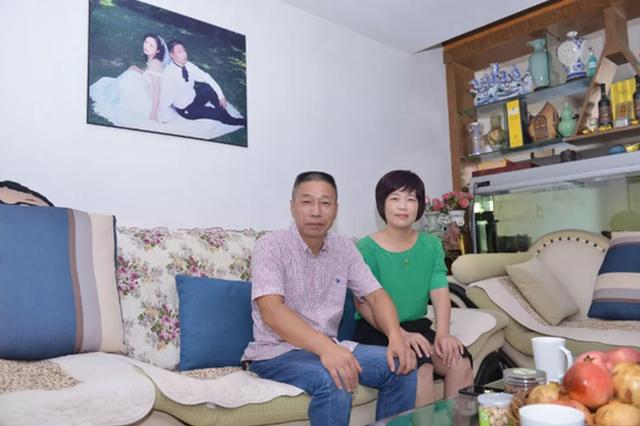 杭州警嫂表白老公 余生很长嫁给他从未后悔过