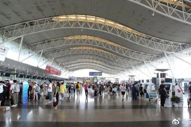 2019年国庆小长假结束 宁波完成客运量270.40万人次