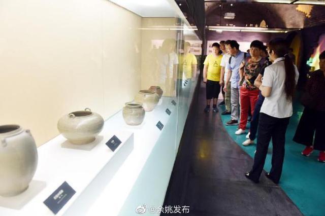 国庆长假77.18万人次乐游余姚 实现旅游收入4.48亿元