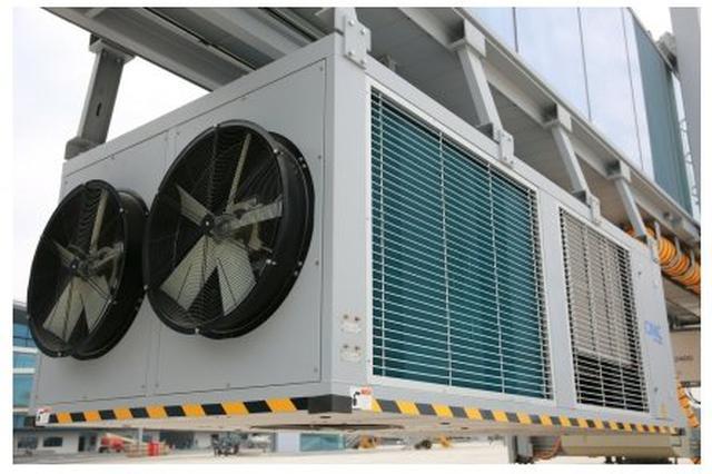 宁波机场T2航站楼三期工程完成 一年即可减5碳2万吨