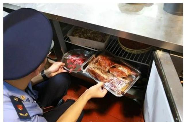 宁波鼓励内部举报食品安全违法行为 最高奖励100万
