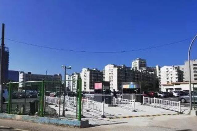 宁波李惠利医院兴宁院区增660个停车位 将24小时开放