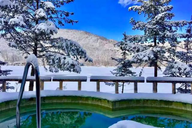 宁波举行延边敦化冬季旅推会 邀请宁波市民去看雪
