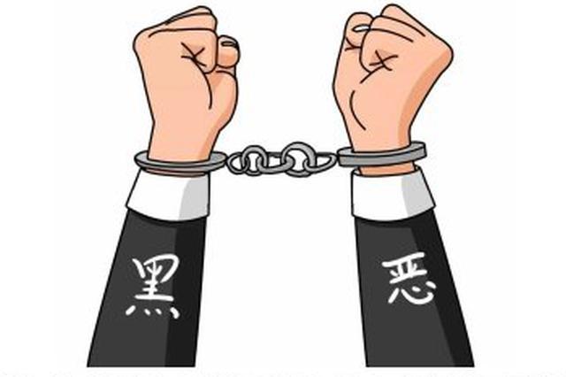 百日追逃 宁波已有17名涉黑涉恶在逃目标人员归案