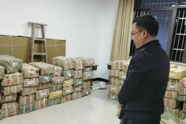 北京十所学校联合捐书予象山鹤浦中学 约6000余册