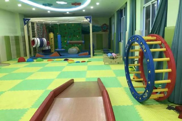 奉化培智学校新校区正式启用 室内空气情况全部达标