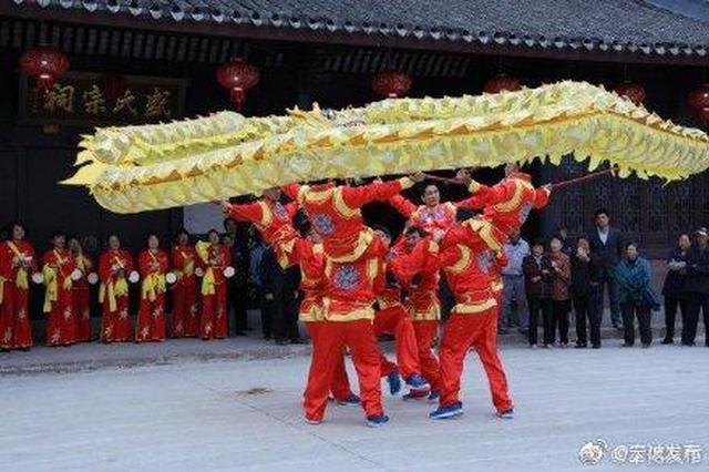 宁波唯一礼堂设计获奖方桥街盛家村文化礼堂获二等奖