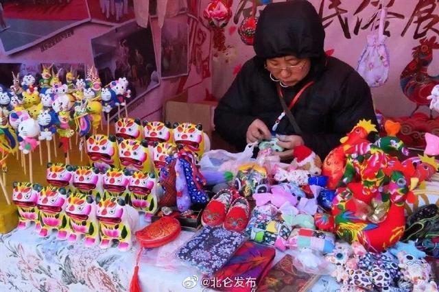 北仑2019小港民俗非遗文化庙会 12月6日欢乐来袭