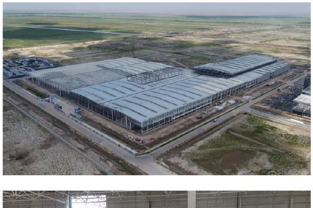新进展 吉利汽车宁波杭州湾新区又一个整车基地来了