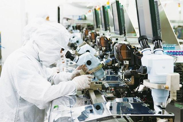 宁波国字号制造业彰显实力 单项冠军数蝉联全国第一