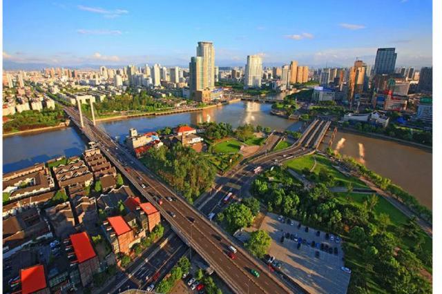 宁波四地上榜2019年全国综合经济竞争力百强县市