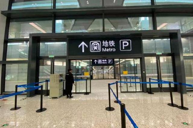 宁波栎社国际机场三期扩建工程将在年底前建成投用