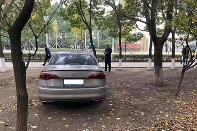北仑车主注意啦 一些地方禁止停车违者重罚