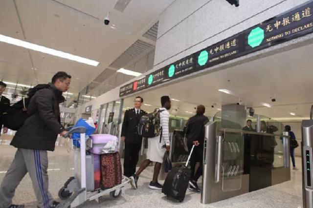 宁波机场出境游数据情况出炉 出境最火目的地公布