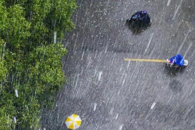 2019年宁波十大天气气候事件发布 多次台风侵袭在列